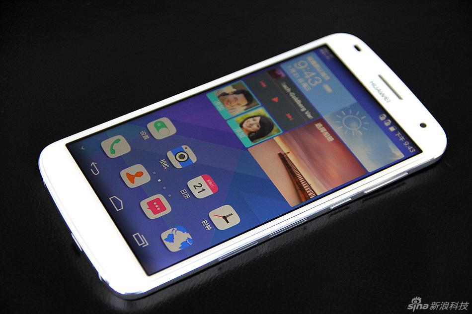 华为8月15日发布电信4G新机麦芒C199,其搭载了5.5英寸720P屏幕、