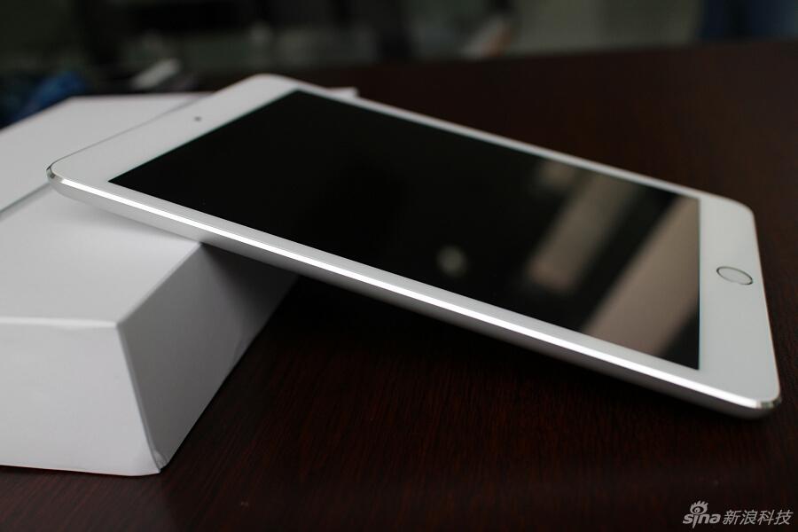 iPad Air 2及mini 3行货版开箱图赏的照片 - 25