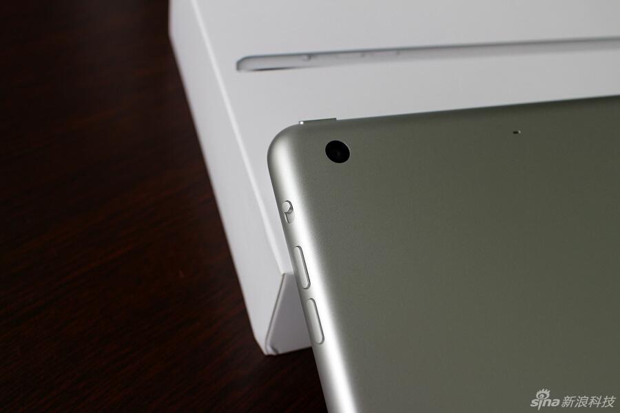iPad Air 2及mini 3行货版开箱图赏的照片 - 30
