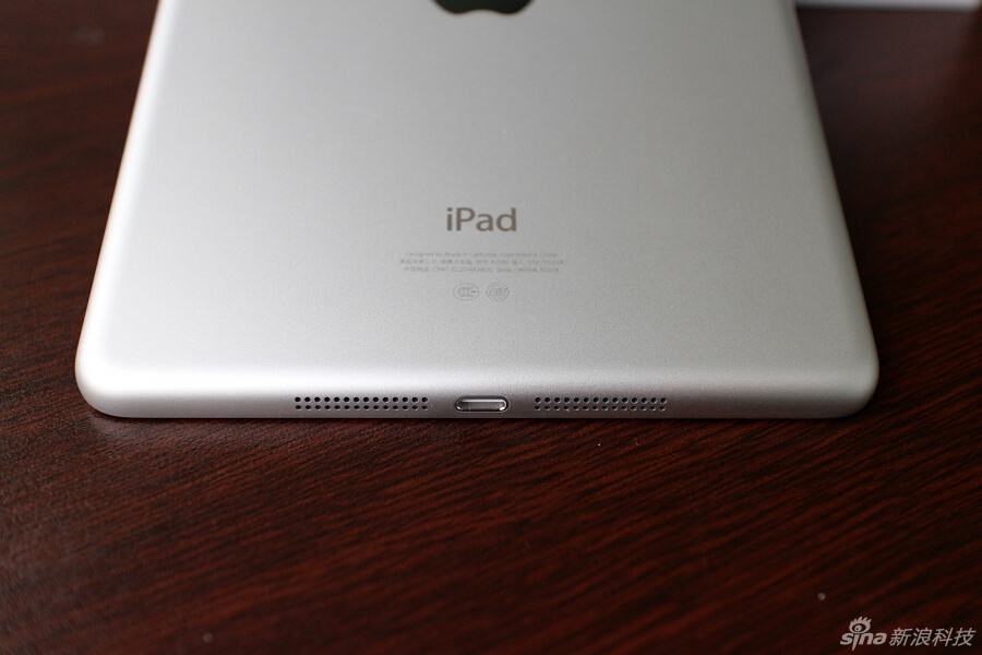 iPad Air 2及mini 3行货版开箱图赏的照片 - 31