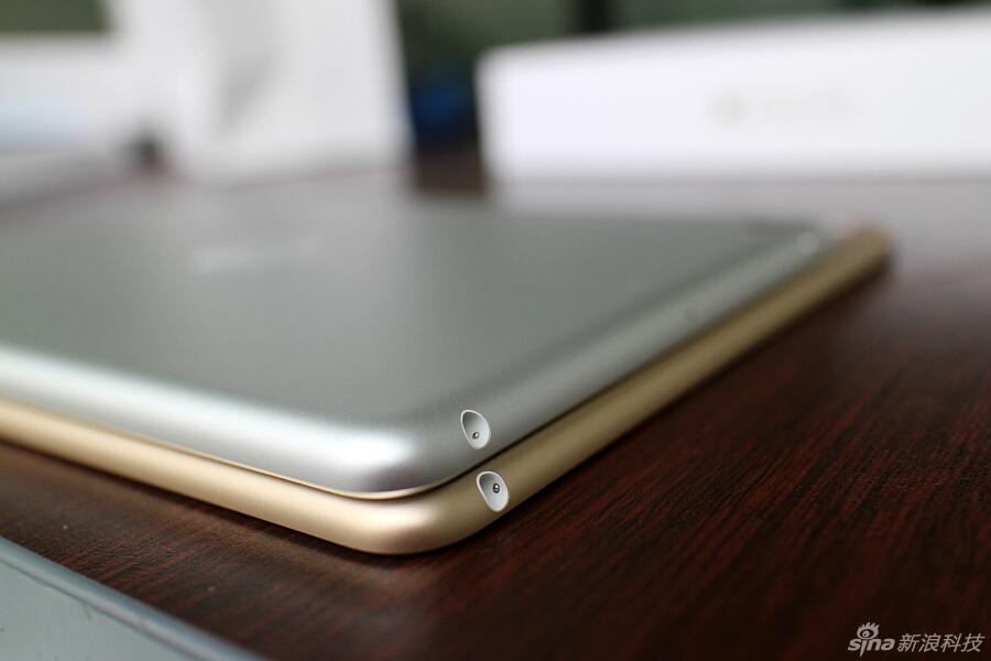 iPad Air 2及mini 3行货版开箱图赏的照片 - 33