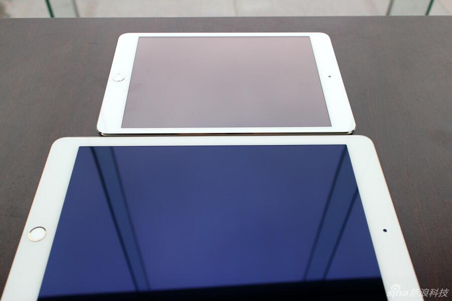iPad Air 2及mini 3行货版开箱图赏的照片 - 37