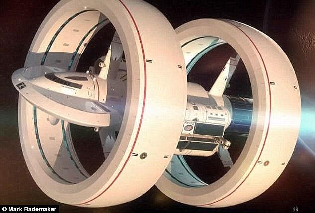 NASA宣布将对虫洞展开研究