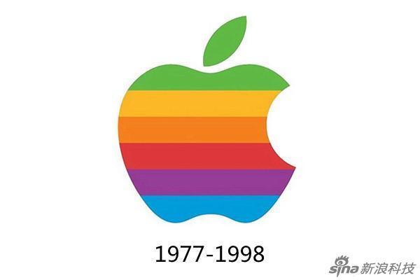 花鼓戏过江调简谱-1977年,醒悟过来的乔布斯终于决定重新设计一款logo,他找到了同样