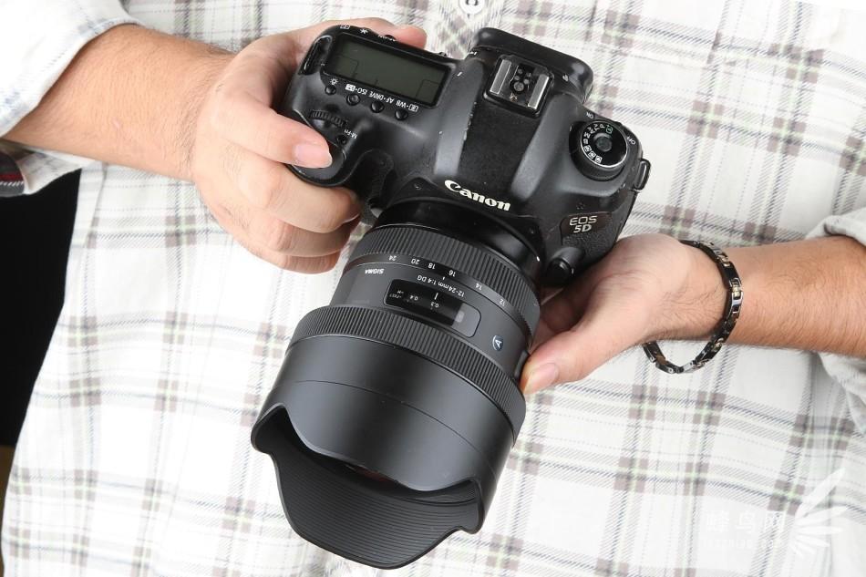 全画幅超广利器 适马12-24mm f/4 DG图赏