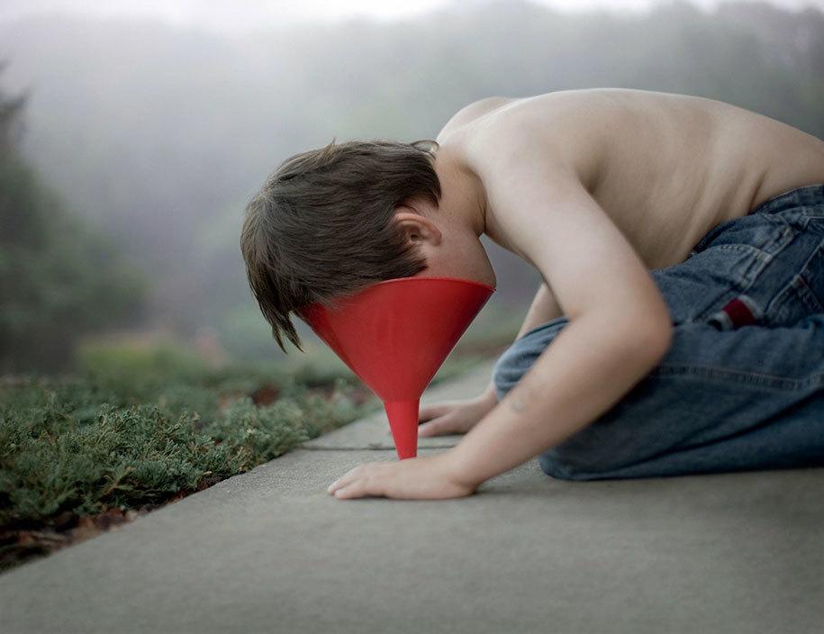 无法言说的孤独 自闭症儿童的精神世界