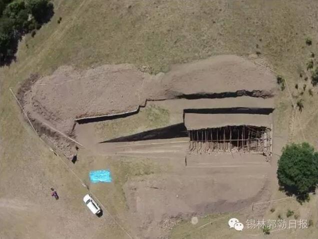 辽代贵妃墓挖掘2年出土大量珍贵文物 曾遭盗墓