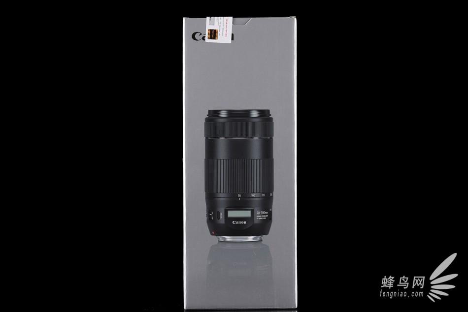 带LCD液晶屏 佳能EF 70-300mm二代图赏