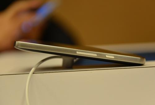华为发布四核六寸大屏手机Ascend Mate
