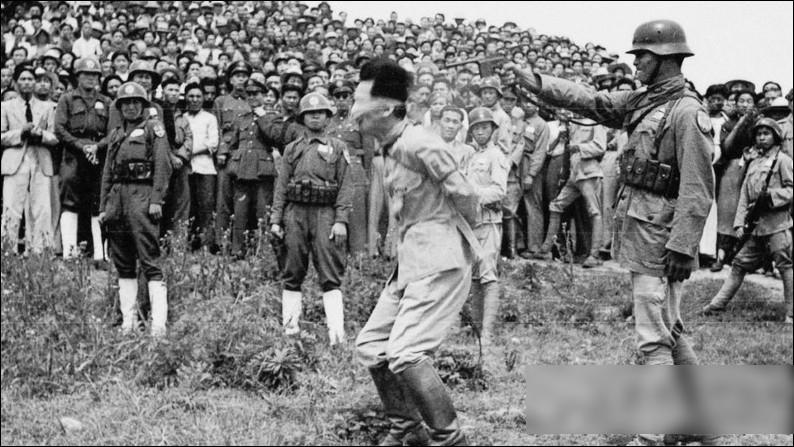 大屠杀元凶的末日:南京审判大纪实
