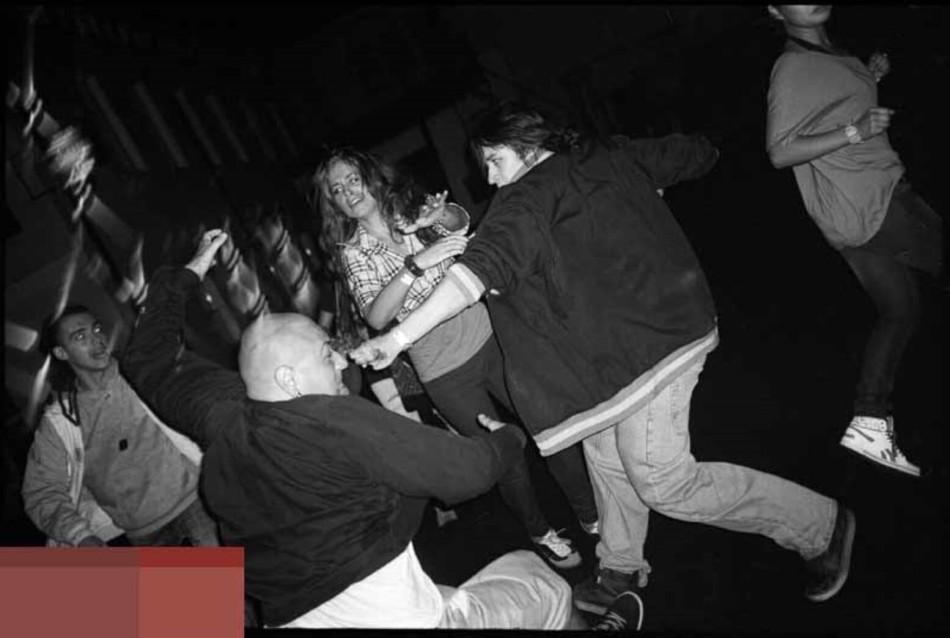 身体被解放:苏联解体后莫斯科另一面生活