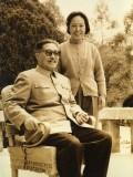 贺龙与夫人薛明