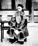 """""""世袭罔替""""的清朝十二家""""铁帽子王"""""""