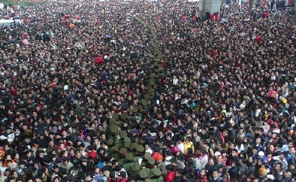 广州春节人口流动_广州人口