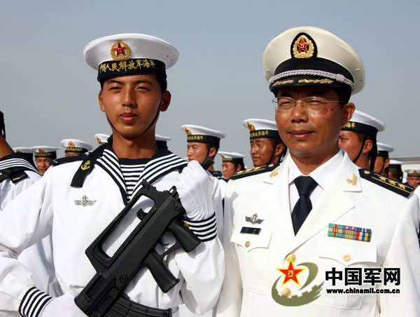 China Military: Photos & Videos