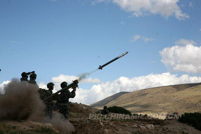 印度也很强硬啊:中国驻藏部队有大动作!图  - xqhhyd88 - 深度男人