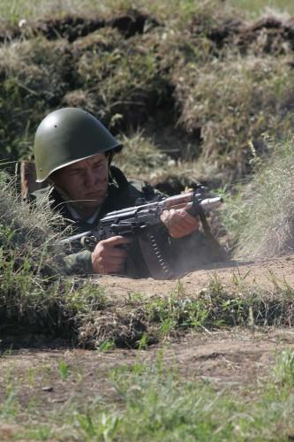 中国紧张!俄军在中俄边境举行大型战略军事演习