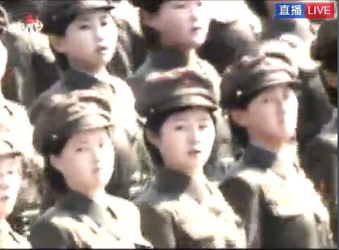 朝鲜正步_正步走_中国军队正步走_排行榜网