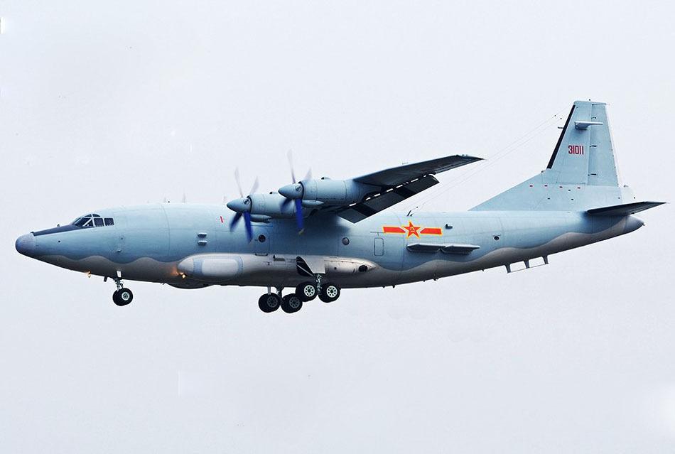 新型飞机囹�a_[转载]中国新型心理战飞机曝光