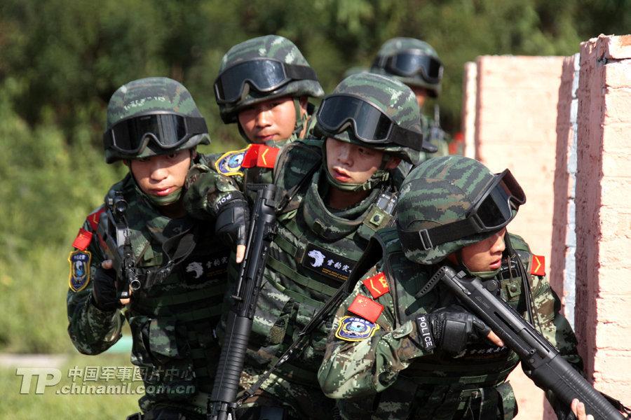 、以训促备,让部队时刻保持箭在弦上、引而待发的临战状态,确保图片