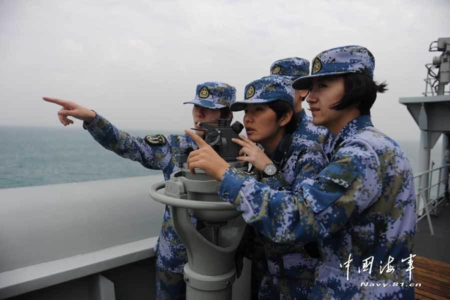 Ляонин экипаж корабля корабль парусных вперед деловых обменов по обеспечению безопасности