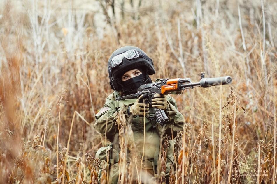 Фото на аву военная форма