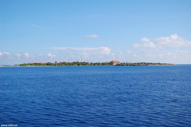 越南在我国南沙群岛大规模非法建岛