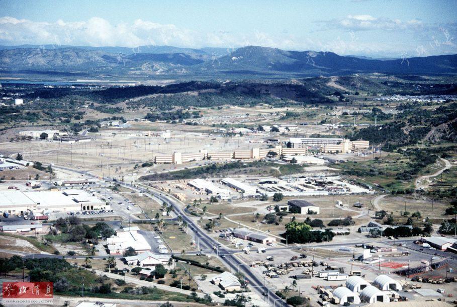 关塔那摩监狱