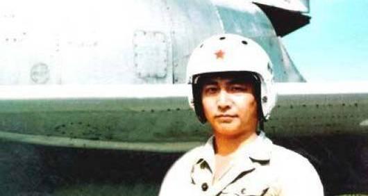还有多少人记得飞行员王伟