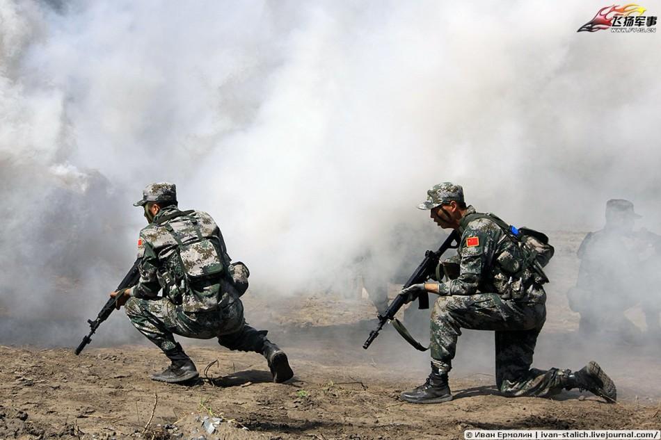 军事比赛_中国坦克亮相2015俄罗斯国际军事比赛