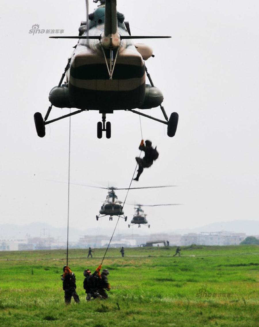 陆航飞机刷熟练度