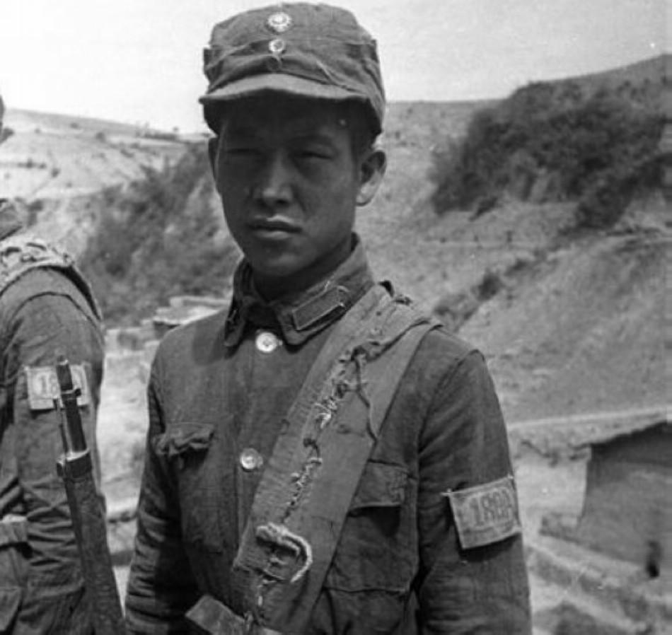 抗战中国军队靠啥打败了日军 看这组图就知道