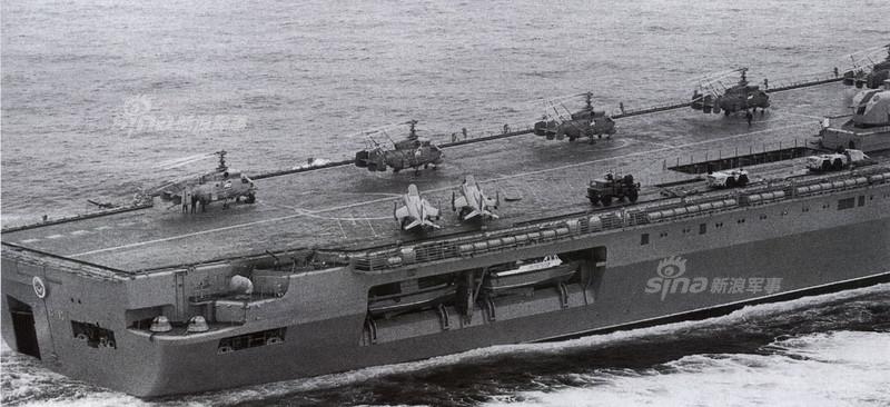6月19日,南海舰队从榆林、湛江、广州等三个基地向南海水域派出图片