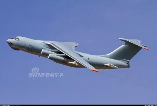 用于改装KC-130空中加油机.-歼20能实现硬管空中加油吗 可护新隐