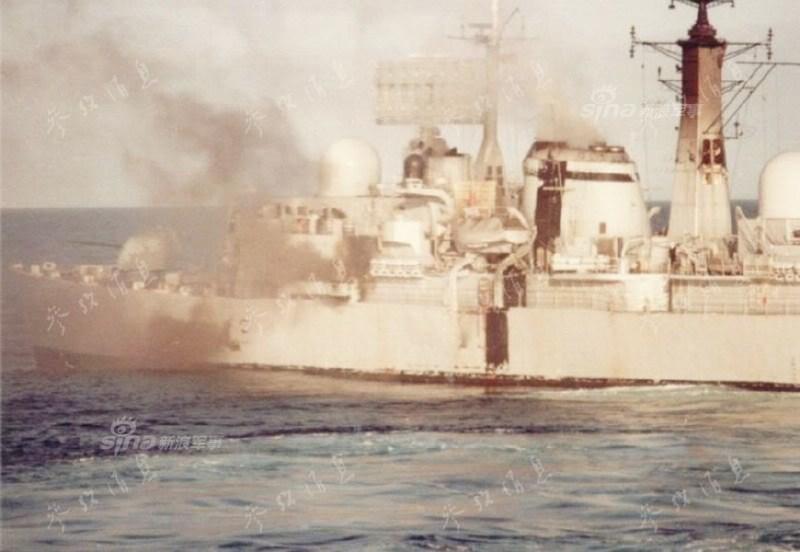 中国可学习参考!英阿马岛战争的珍贵历史图集