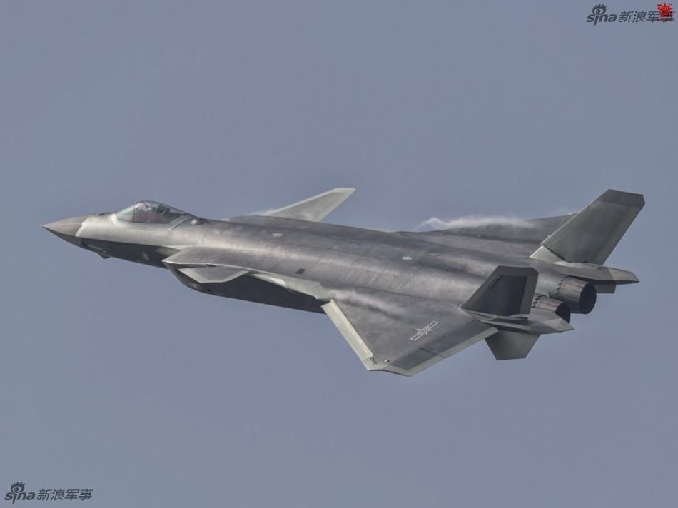 忆珠海上空80秒!歼20战机亚洲第一将年产36架