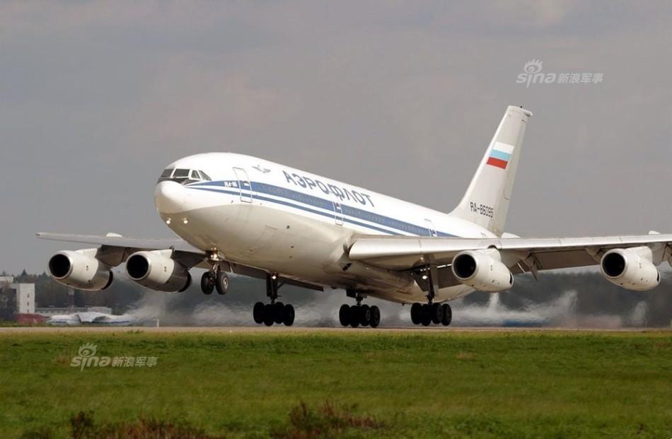 俄罗斯各个著名飞机设计局-军事科技-中国军事新闻