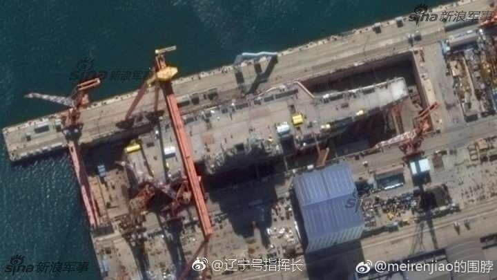 宫古海峡,并于该岛东侧、本舰舰载战斗机作战半径之内实施海上