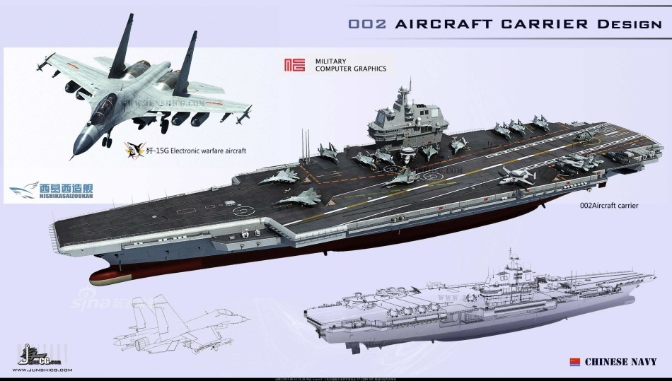 Type-002 Aircraft carrier 203_252656_121441