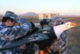 还有驱鸟大雕!中国海航学院直升机跨昼夜训练