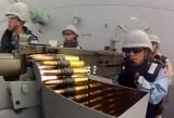 海盗扛着火箭筒鬼子都得跑!看日本亚丁湾护航