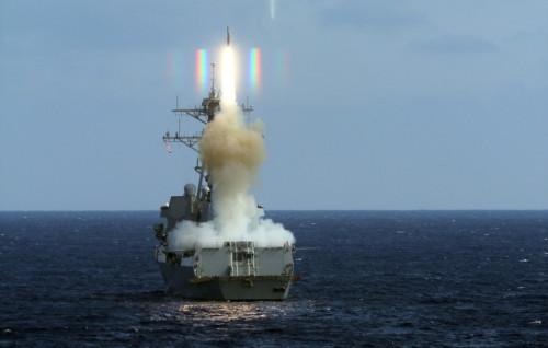 Teste de Míssil Israelense Eleva Tensão na Síria