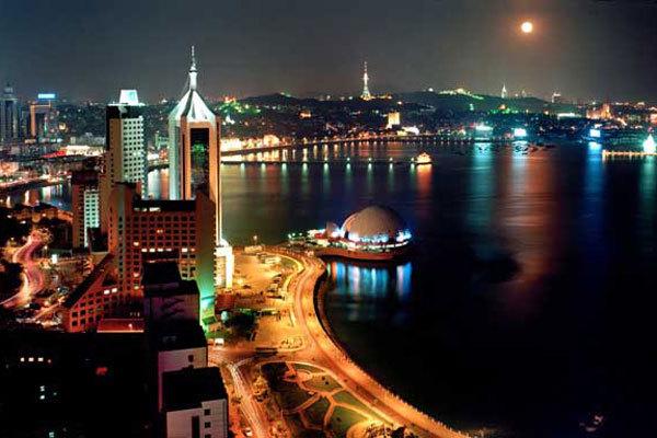 中国城市人口_中国沿海城市人口