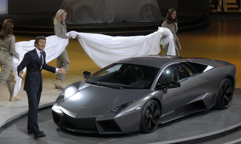 世界上最贵的10款车