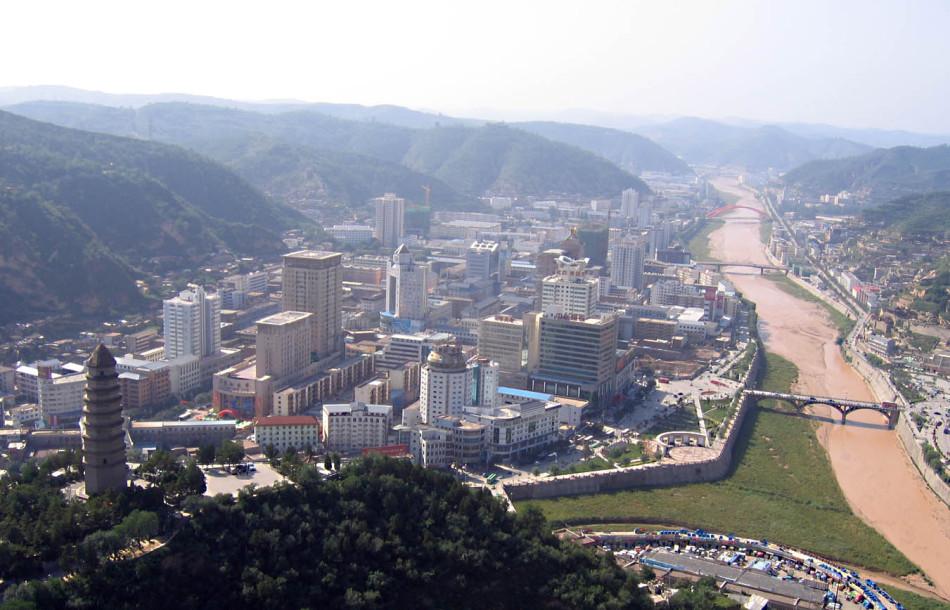 安塞县人口_安塞区第七次全国人口普查主要数据情况(3)