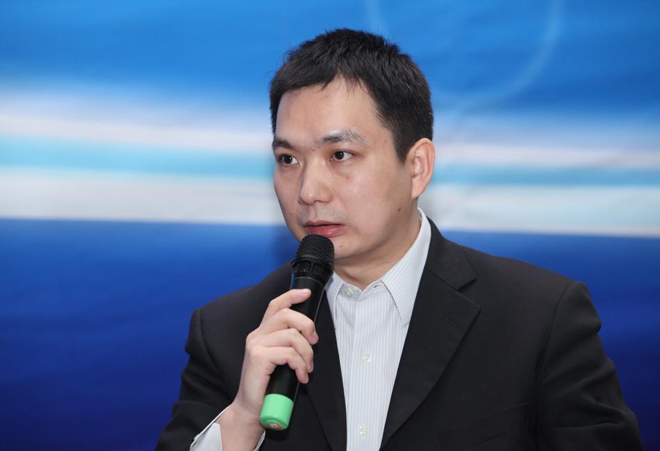 合众人寿保险副总经理黄后川-2014年量化投资与对冲基金年会