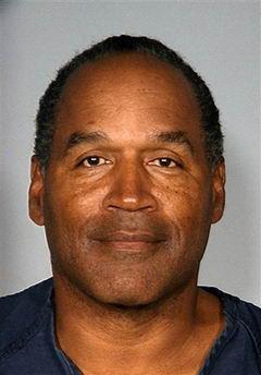 美国前橄榄球明星辛普森涉嫌武装抢劫被捕