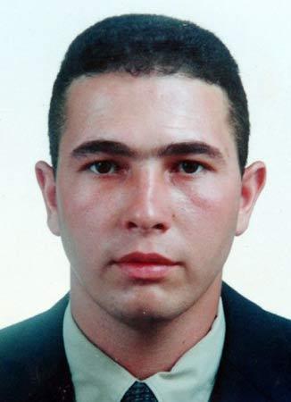 英国公布巴西青年被误杀数分钟前录像(视频)