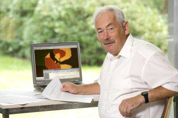 法德科学家获得2007年诺贝尔物理学奖
