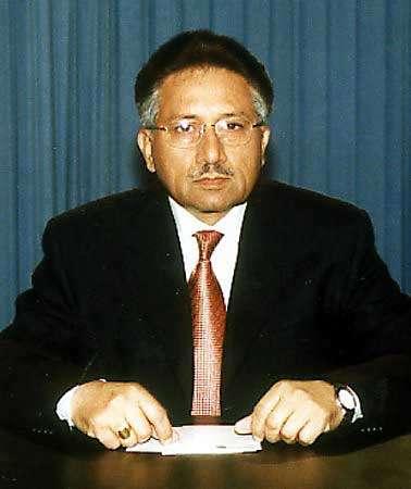 巴最高法院将裁决穆沙拉夫连任合法性